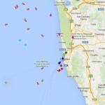 Naval Monitoring